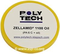 میلگرد پلی آمید روغنی Zellamid