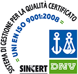 ISO9001 Certified Company